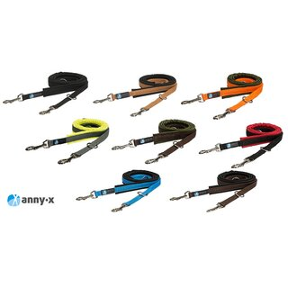 Anny-x Leash S various color combinations
