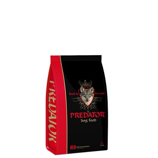 Predator Dog RED - 2,5 kg