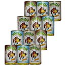 Vivaldi Sensitiv Mix - 12 x 400 g can