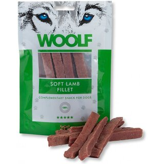 WOOLF Soft Lamb Filet - 100 g