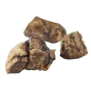 Emmas Cubed Venison Lung - 100 g, dried