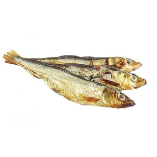 Emmas Sprat - 200 g, dried